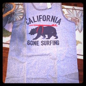 NEW! Old Navy Boys Tank Top